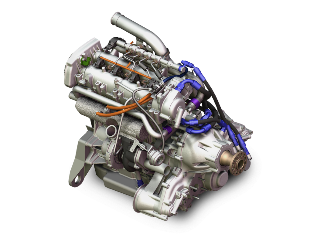 Lycoming Engines | Piston Aircraft | General Aviation